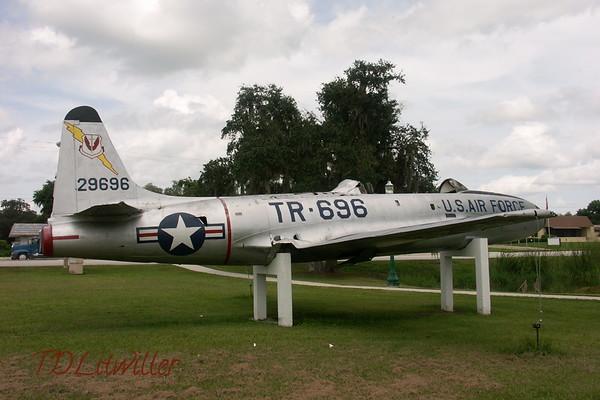 Arcadia T33