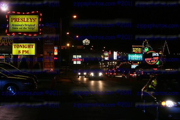 The Presleys Country Jubilee 11-3-2007