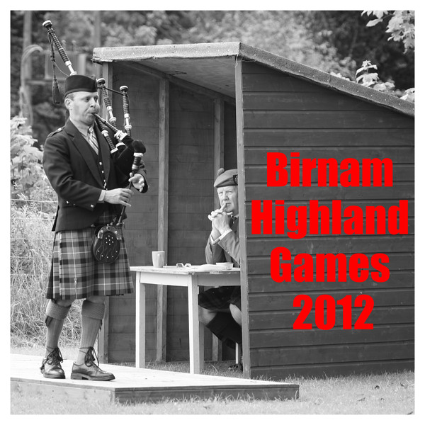 Birnam Highland Games