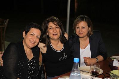 ES'77 - Mini reunion 2011