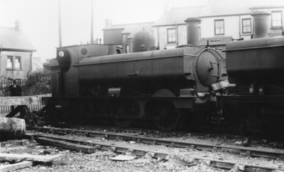 George Armstrong 645/655/850/1016 & 1501 class 0-6-0PT