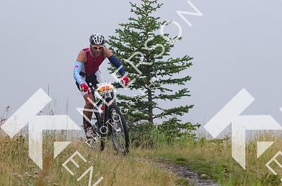 2015 Xterra Canmore Bike Meadow