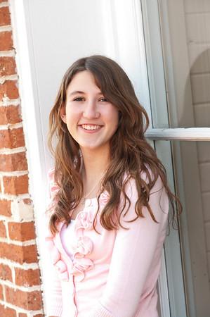 Brianna Senior Pictures