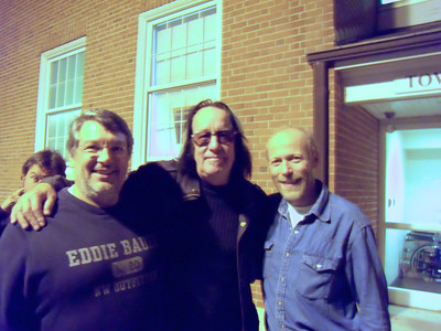 Todd Rundgren - October 2012