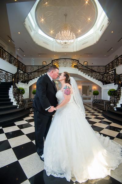 Daneen & James Wedding