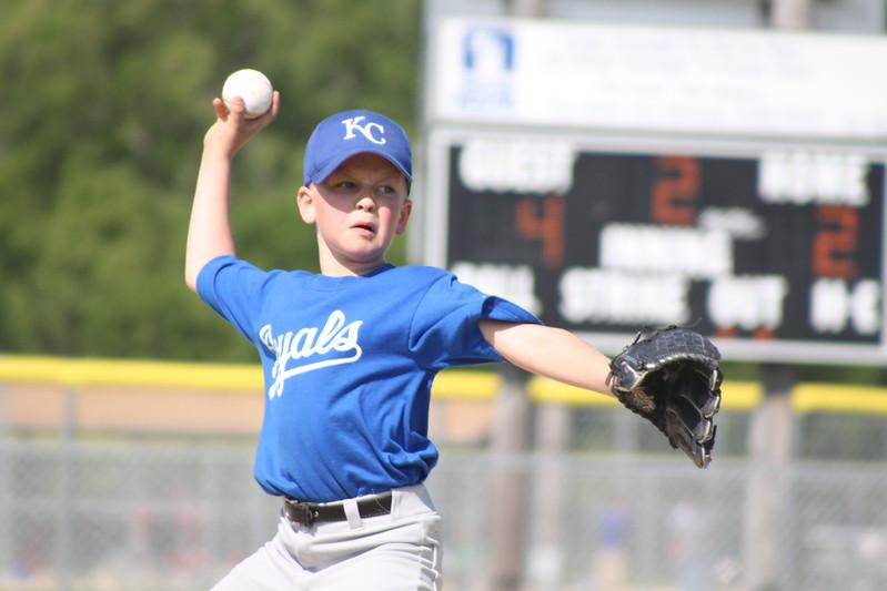 2010 May Grants Baseball Game