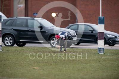 Plate Final: Kings Macclesfield v Kings Worcester