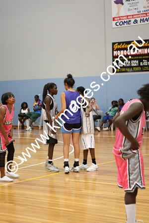 Womens Grand Final 20-12-09