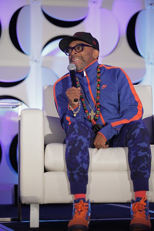 Wednesday General Session - Spike Lee