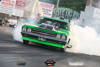 Ohio Valley Dragway - Prize Fight Round 7 - June 19, 2021
