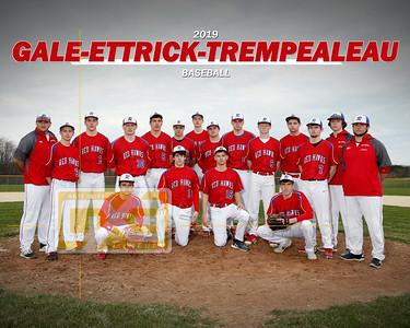 G-E-T baseball BB19