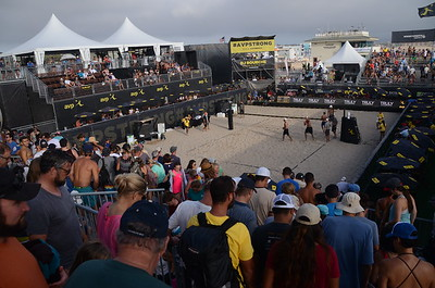 AVP Hermosa Beach Open