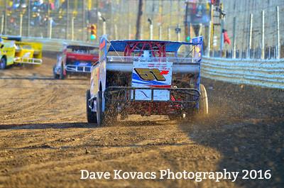 New Egypt Speedway 4-16-16