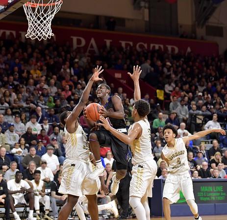 Philadelphia Catholic League Semifinals