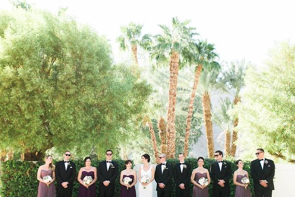 03 Bridal Party & Family