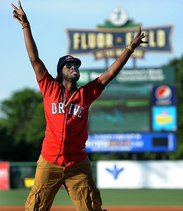 Delvin Choice At Greenville Drive