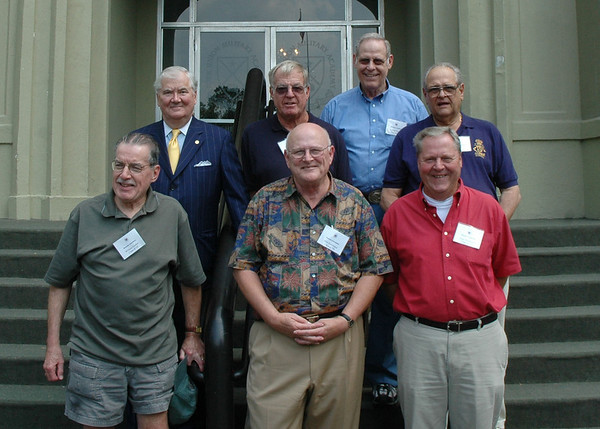 Class of 1959 Reunion Committee