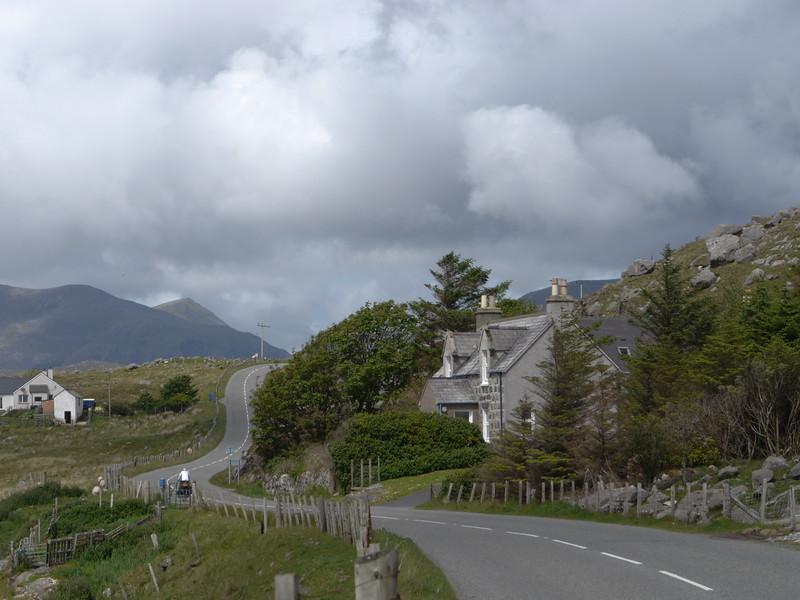 @RobAng Juni 2015 / Aird Asaig, Harris (Western Isles/Outer Hebridies) /  Na Hearadh agus Ceann a Deas nan, Scotland, GBR, Grossbritanien / Great Britain, 16 m ü/M, 2015/06/21 13:41:22