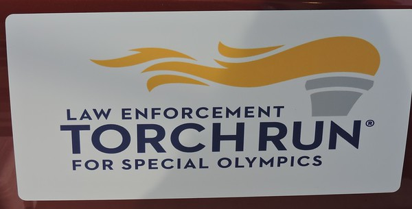 2017 Westchester Law Enforcement Torch Run - 5/4/17