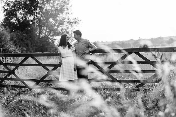 Anna & Rob Pre-Wedding Shoot