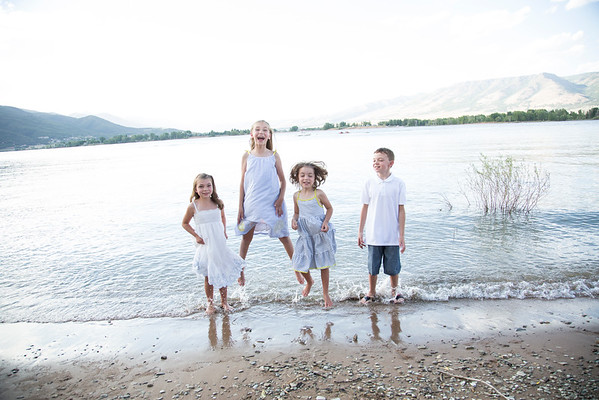 ANNETTE FAMILY PHOTOS PINEVIEW