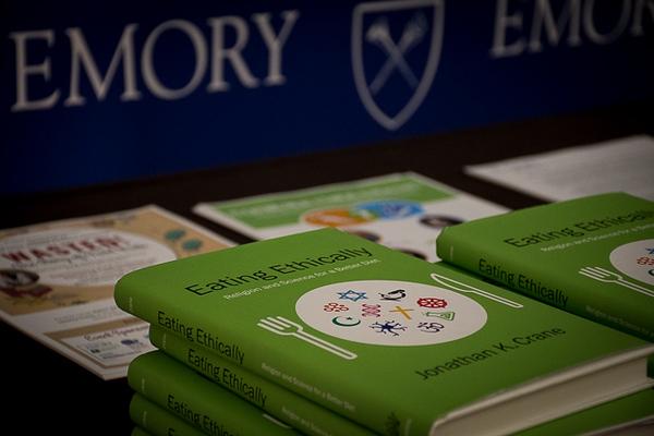 Emory Explores