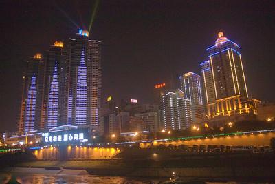 Yangtze 2007