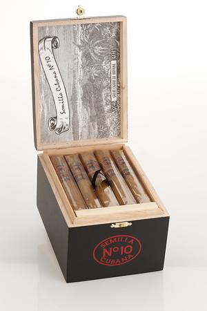 May 23rd, 2014 Great Cigars of Havana Pinnacle