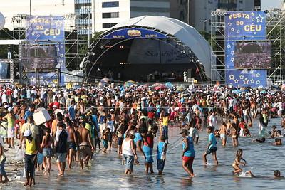 R.R. Soares Beach Revival