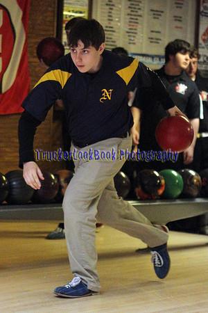 2013 Bowling / Perkins