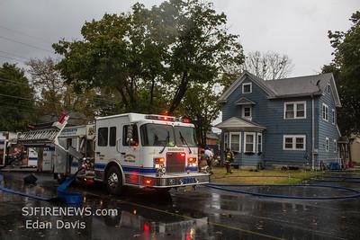 10/16/2019, Dwelling, Deerfield Twp. Cumberland County NJ,  566 Irving Ave.