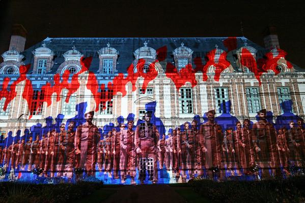 Chartres en lumieres 2006