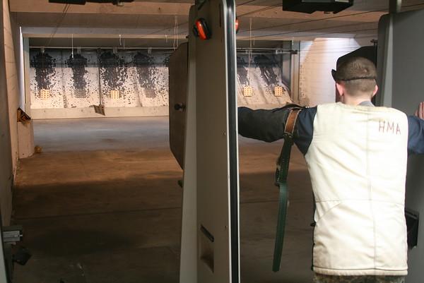 Varsity Rifle vs. Massanutten