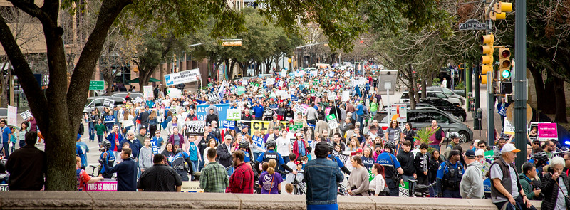 Texas Rally for Life - Austin  - January 25, 2020