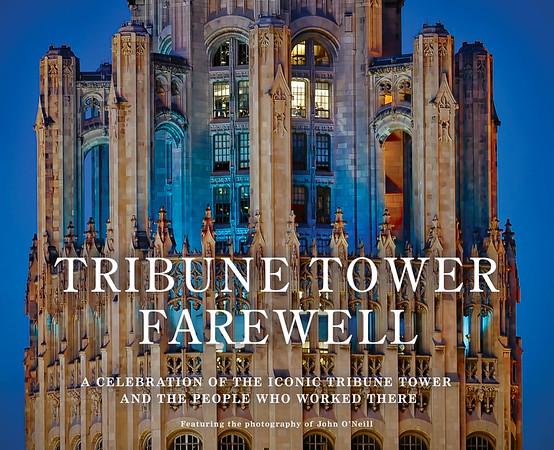 TRIB TOWER