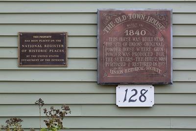 Union Historical Society