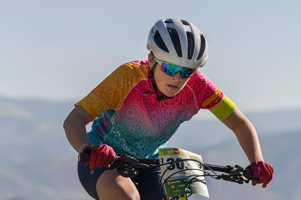 2021 Crystal Region - Snowmass XC Race - Varsity Girls