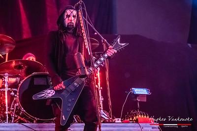Static-X (USA) @ Hell & Heaven Metal Fest - Foro Pegaso - Toluca - México