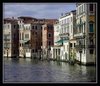 Venice - Venezia & Laguna 2001