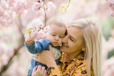 Mihnea + Mami + Tati