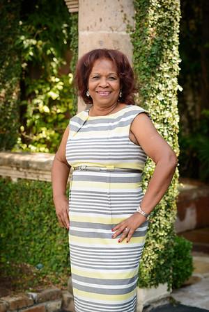 Betty Williams 75th Birthday Celebration  092015