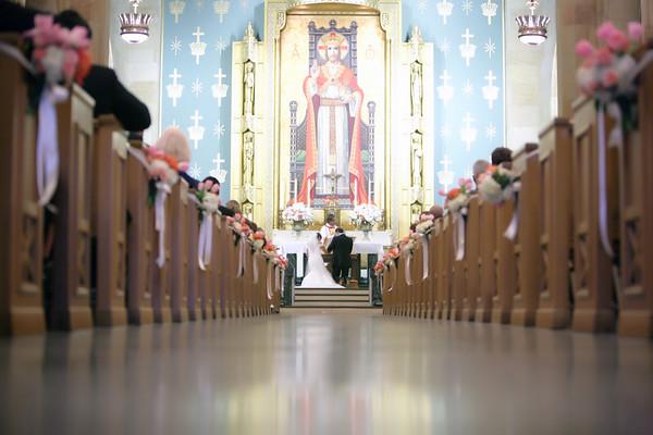 Lacey & Austin's Wedding