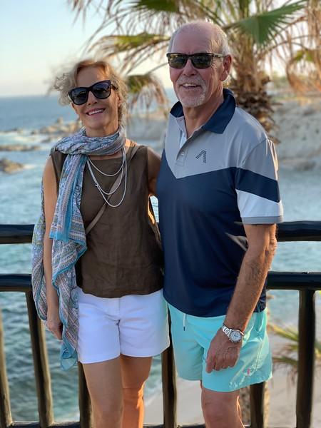 Cabo San Lucas July 2019 Esperanza Auberge Resort