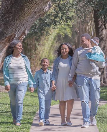 Sanchez Family Shoot