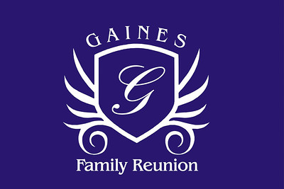 Gaines Family History