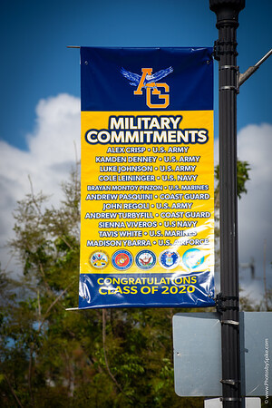 AGHS Banners