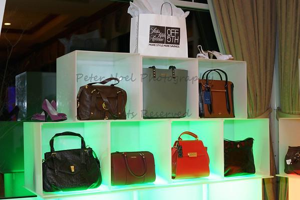 Heels & Handbags -- Dec 2013