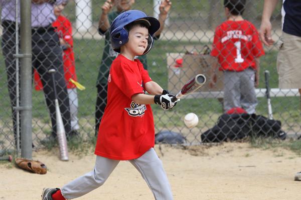Rockhounds Baseball 4/15