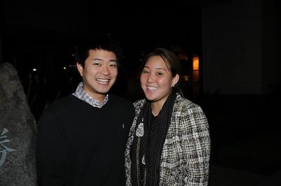 10-27-2010 Birthday @ Katsuya