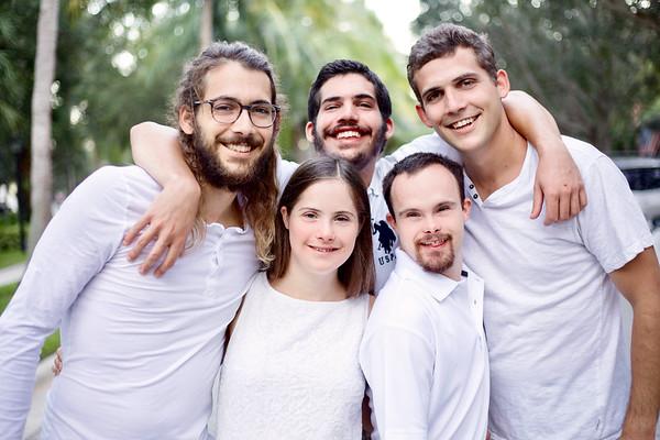 Bukow Family